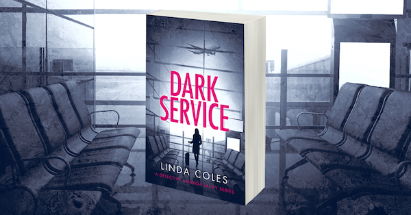 Dark Service by Linda Coles