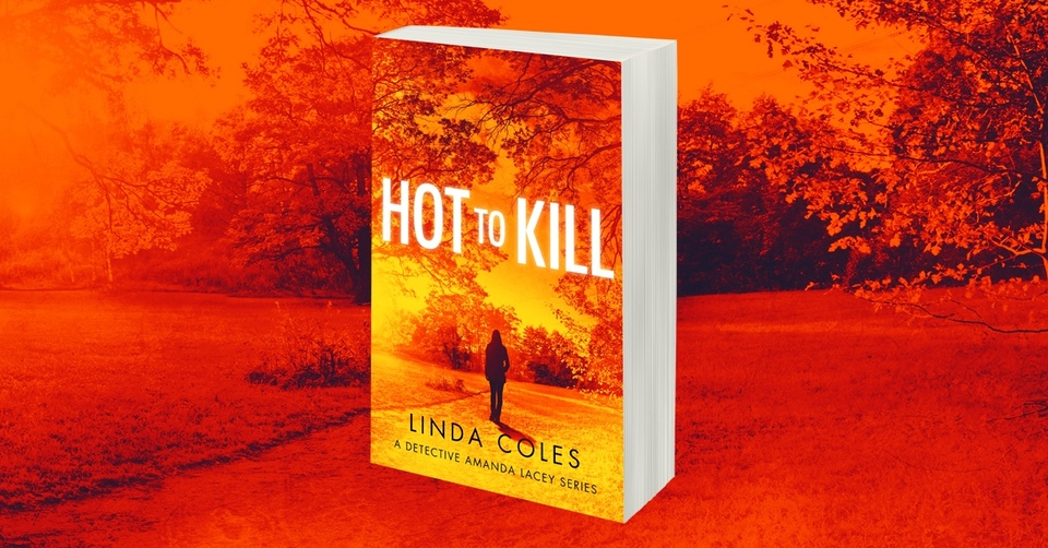 Hot to kill by Linda Coles