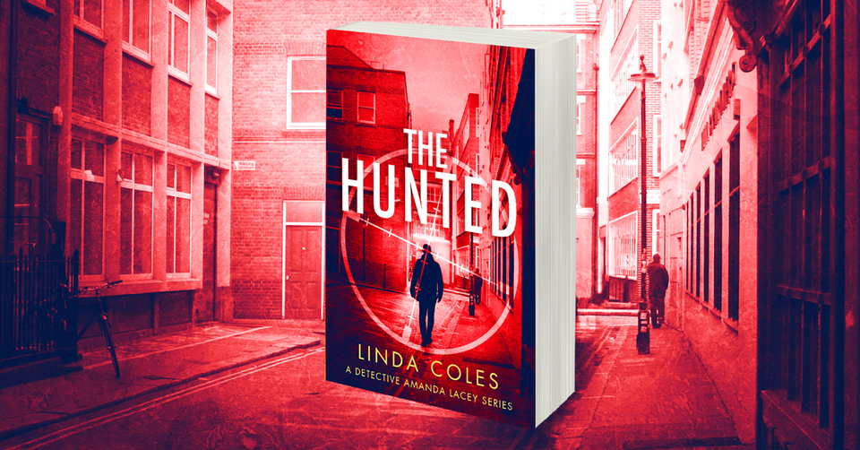 The Hunted by Linda Coles